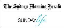 Sun Herald banner