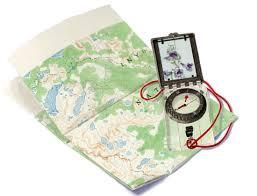 Social orienteering……..