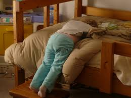 Sleep….. it's an individual thing