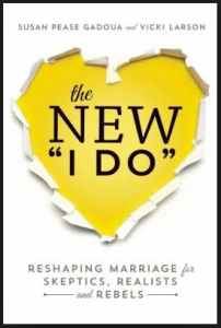 "Liking the new ""I Do""….."