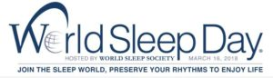 #WorldSleepDay – how are you going to celebrate?